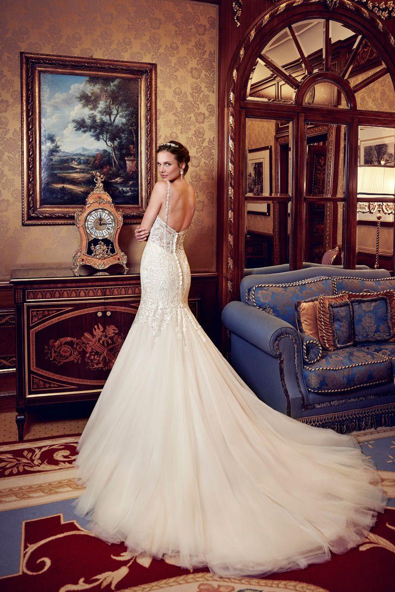 Blush Bridal & Prom - Concord, CA - www.myblushbridal.com - EK1135 ...