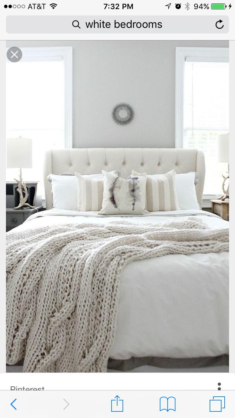 Gracious Guest Bedroom Decorating Ideas: Guest Bedroom Makeover, Neutral Bedroom Design, Bedroom