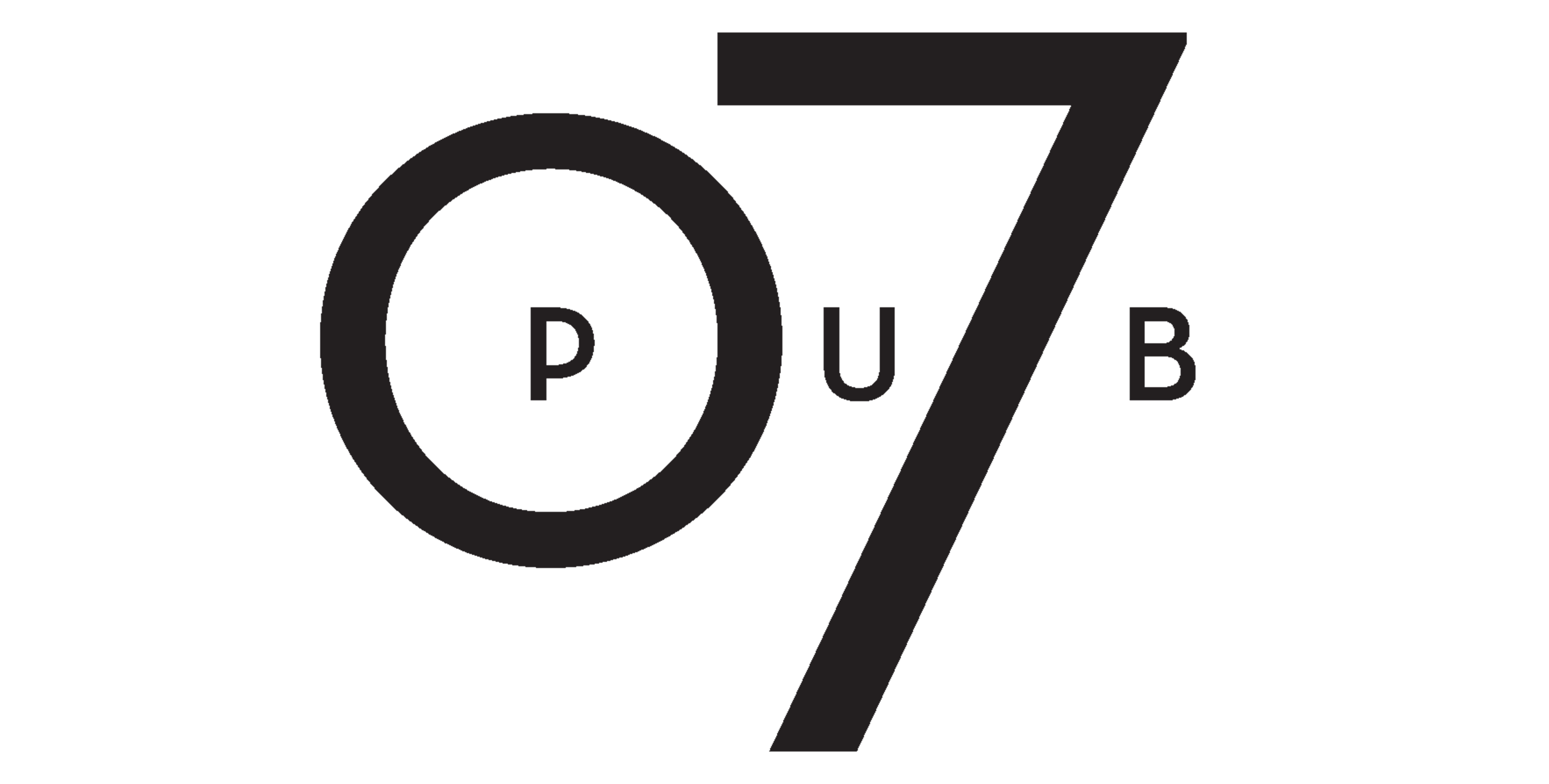 07 Pub Tech company logos, Company logo, Letters