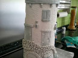 Resultado de imagen para como hacer tejas pintadas a mano
