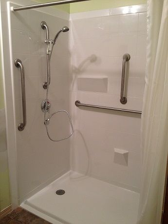 Fresh How to Install A Shower Bar