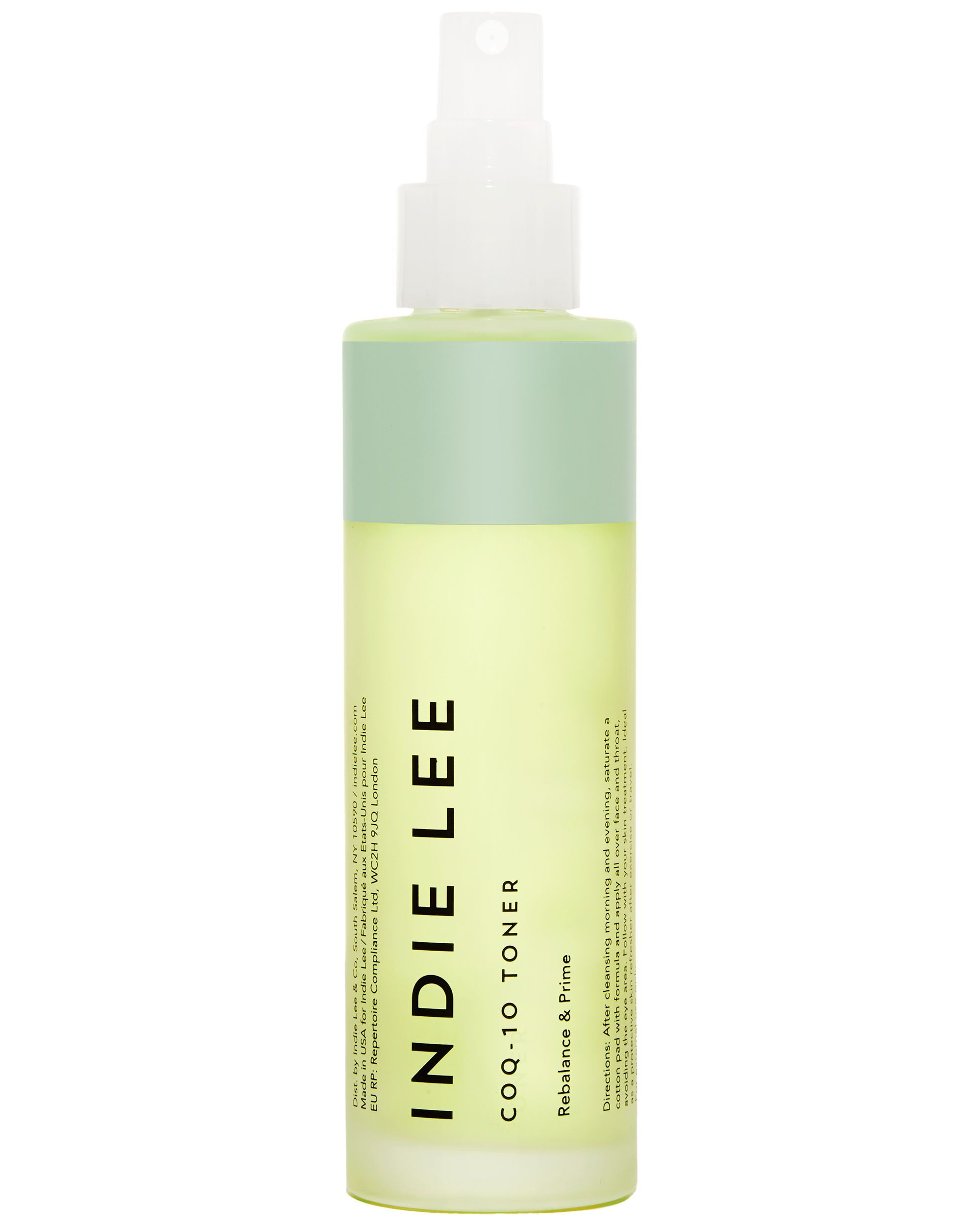 Reviewed The Best And Worst Skincare Products From Indie Lee Indie Lee Face Products Skincare Oil Free Moisturizers