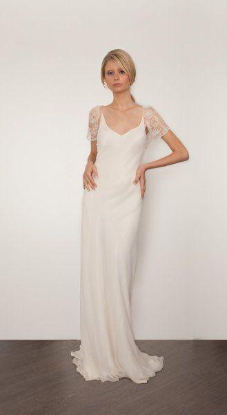 Sarah Janks Wedding Dresses Photos on WeddingWire