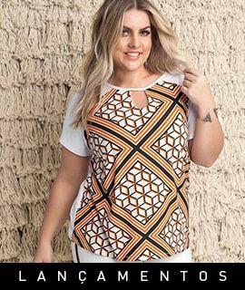 066fbc332227 Cativa - Moda Feminina Plus Size - March 2017 - South America ...