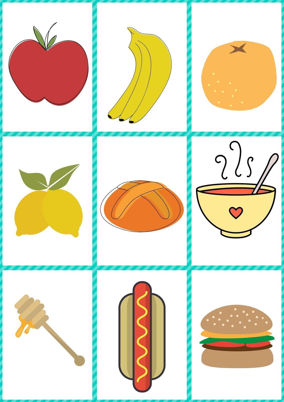 Znalezione Obrazy Dla Zapytania Food Obrazki Karty Pracy Playing Cards Cards Hobby