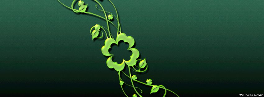 Happy St Patricks Day Facebook Covers Coverphotos Best