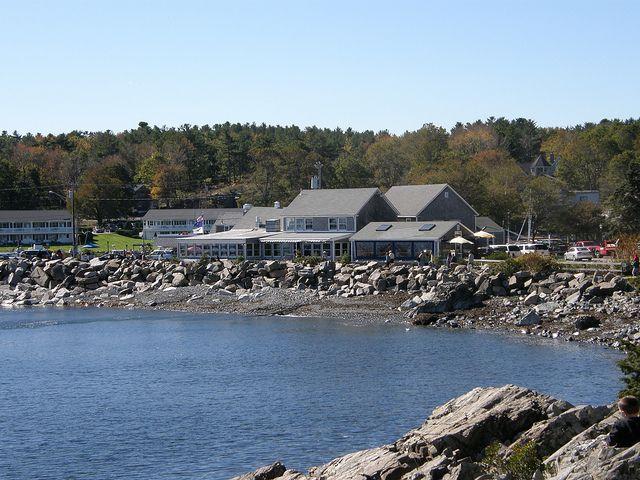 Oarweed Oceanside Restaurant Lobster Pound In Ogunquit Maine Oceanside Restaurants Ogunquit Lobster Pound