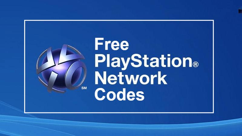 Free PSN Codes Hack (No Generator Spam & No Survey) {Updated