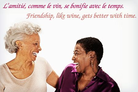60 Really Famous French Quotes About Family And Friendship Awwa Stunning French Quotes About Friendship