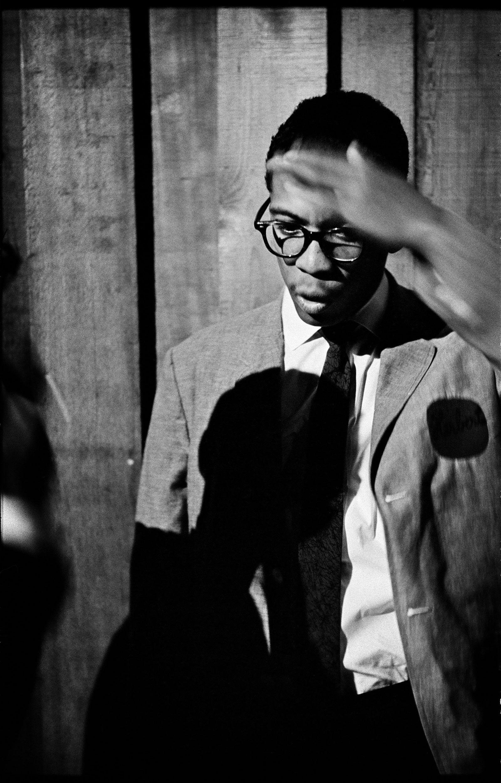 Herbie Hancock Monterey 1963 C Jim Marshall Orchestra Music Jazz Musicians Blues Musicians