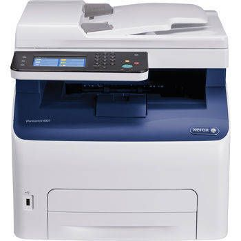 Xerox Workcentre Wireless Color Laser All In One Printer Scanner