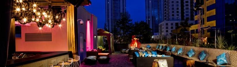 Our Hotels With Images San Diego Nightlife San Diego Dining