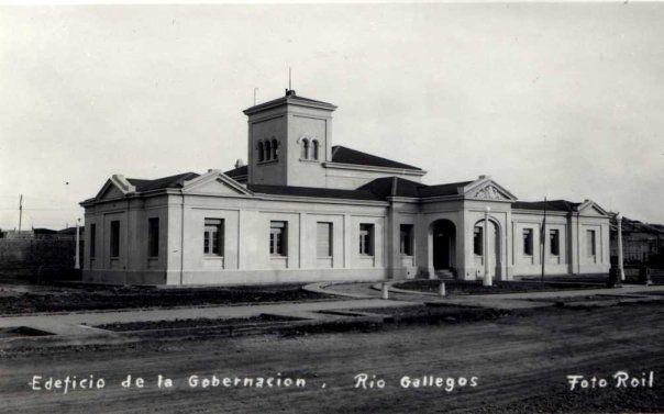 Rio Gallegos  Argentina