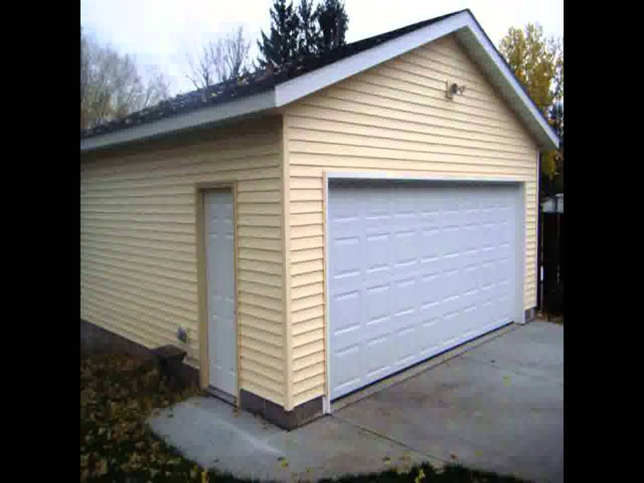 Garage Design Ideas. House Garage Design