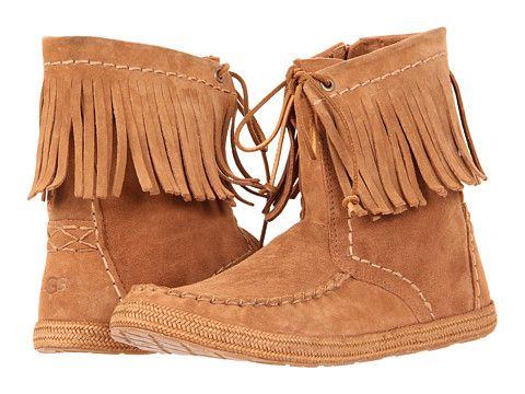 6ed6bc1db3 UGG Kaysa Chestnut - Zappos.com Free Shipping BOTH Ways | boots ...