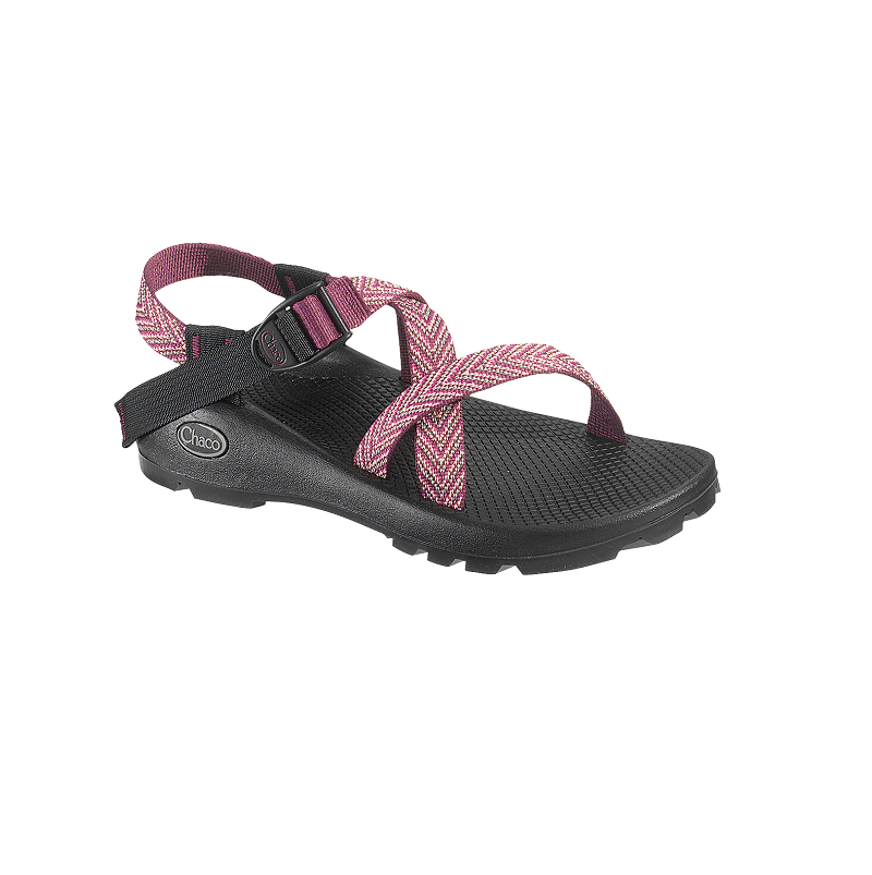 Chaco Womens Z1 Unaweep Pink Arrows. A deep lug grip, contoured LUVSEAT™  footbed. Chaco SandalsHiking ...