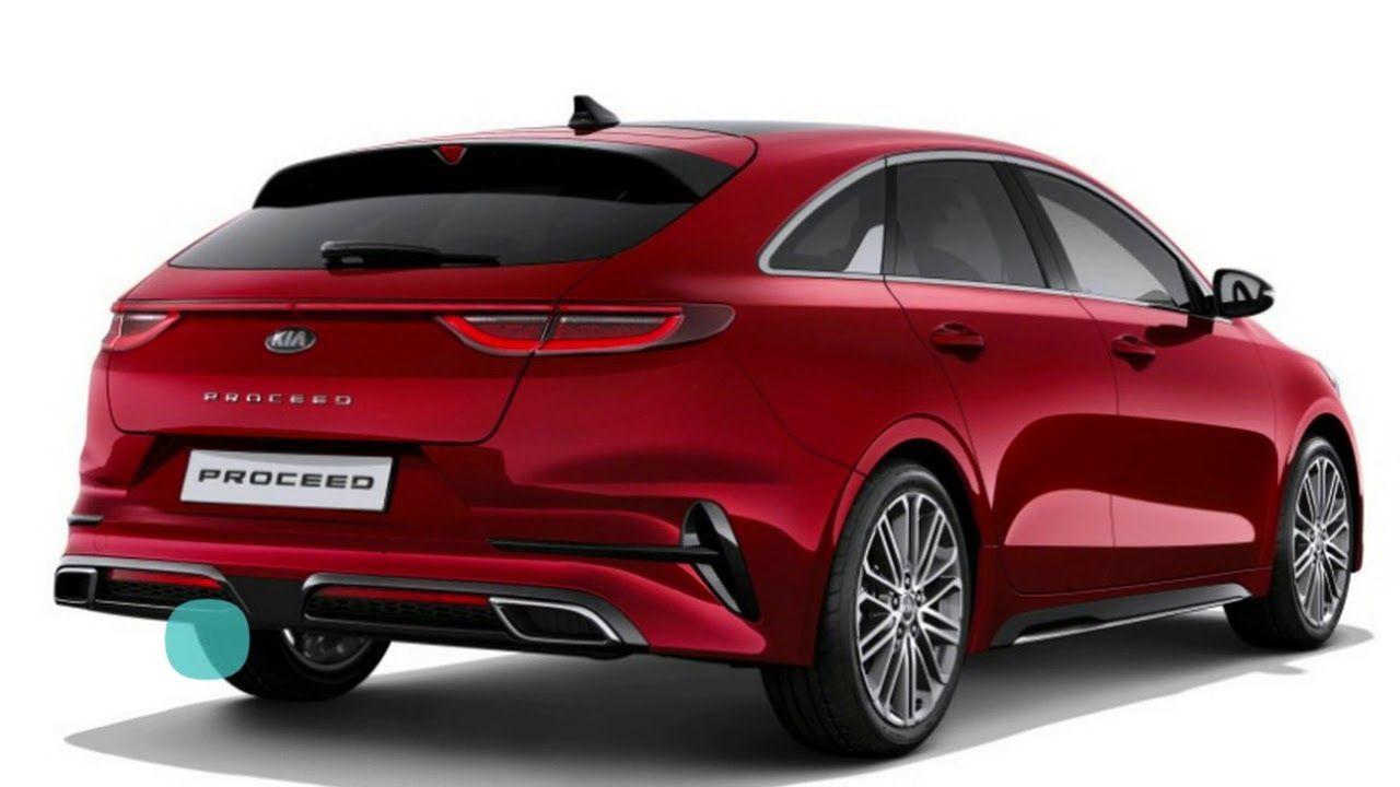 Kia Pro Ceed 2020 Pricing Kia New Cars Fuel Economy