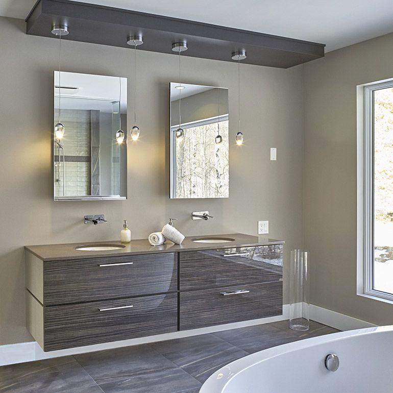 Fabricant de salles de bain Cuisines Beauregard Salle de bain