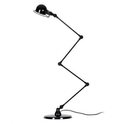 s1433 Lampe Bureau Jielde Noir | Jielde, Lampe de bureau, Lampe