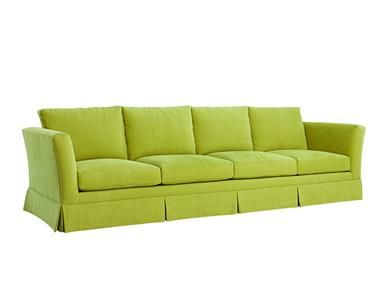 Lee Industries Extra Long Sofa 3001 44