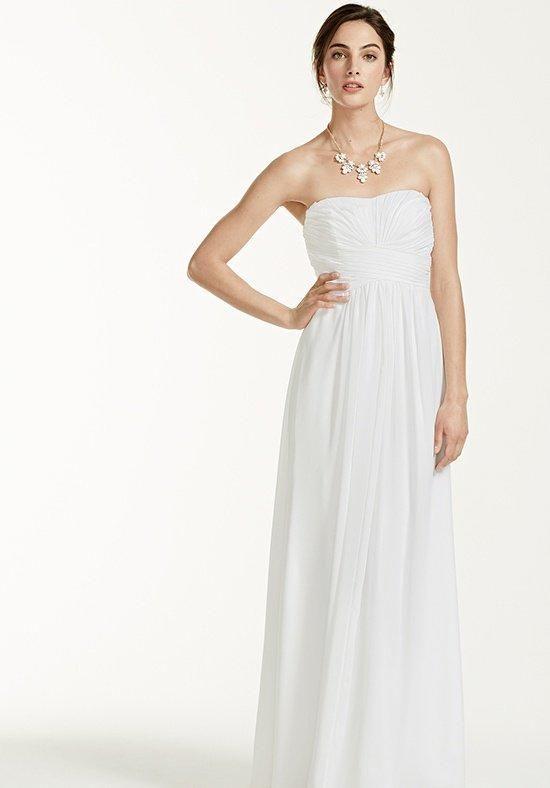 David\'s Bridal DB Studio Style INT15555 Wedding Dress photo ...