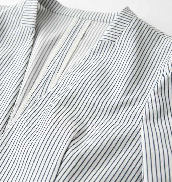 Summer Works Style WOMEN`S RECOMMEND STYLE | UNITED ARROWS green label relaxing