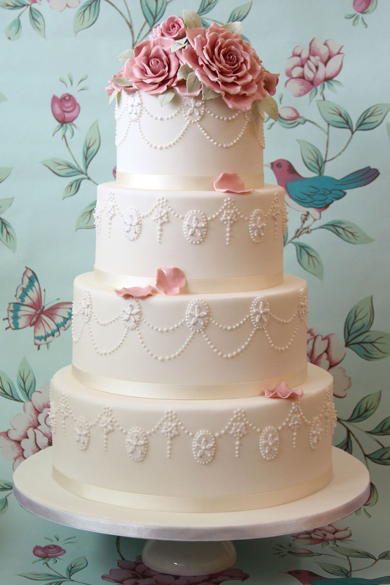 Sweetness Boutique Wedding Cakes Confectionery London 3