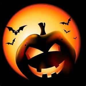Imprimer Le Dessin En Couleurs Halloween Numero 47793 Photo