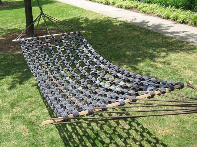 paracord for hammock Hangmat
