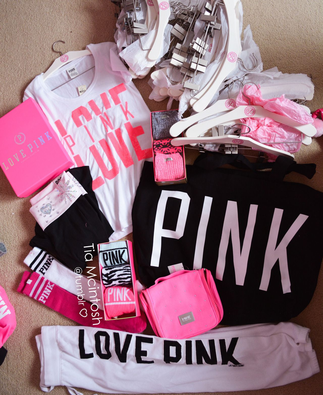 Vs Pink Gift Card Would Be A Great Birthday Present
