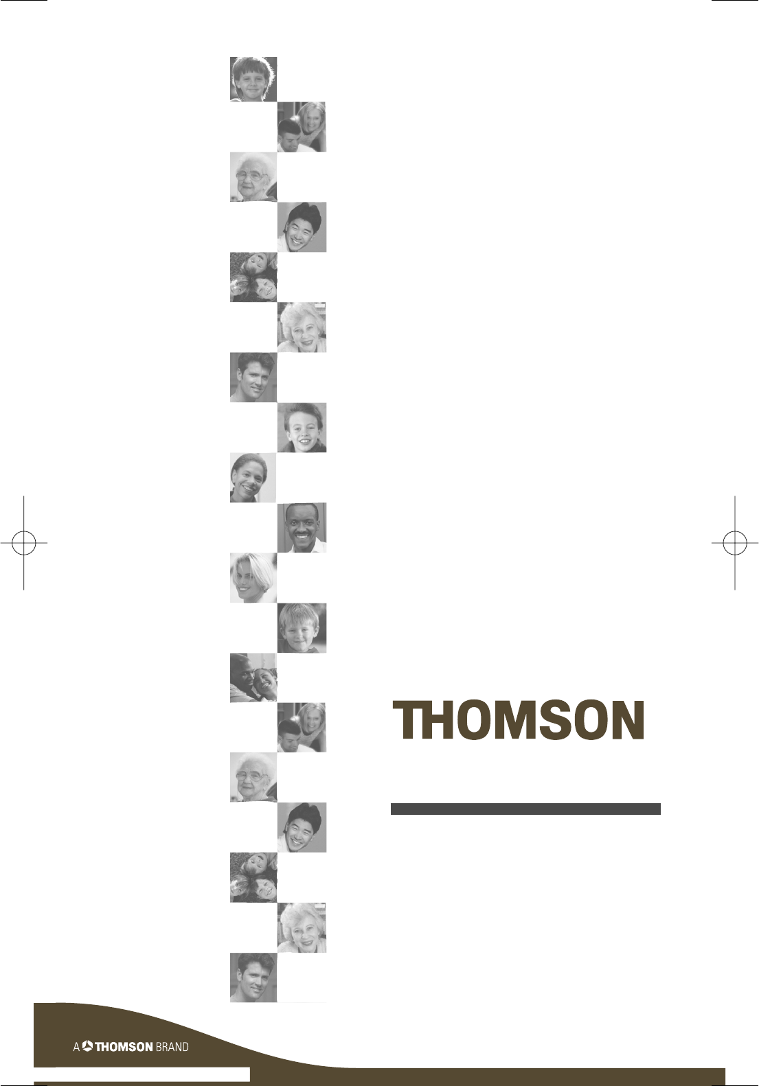 Инструкция thomson roc 3205