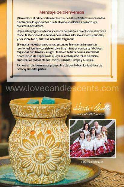 Bienvenidos al primer catalogo Scentsy de Mexico!  Estamos encantados de ofrecerle los productos que tanto nos apasionan a nosotros y a nuestros Consultores. Comprar Scentsy Mexico en http://www.lovecandlescents.com.  Vea mi catalogo https://imagelive.scentsy.com/CMSImages/files/MX-ES%20Resource%20Library/Catalog/R1-FW13%20Fragrance%20Catalog_MX_singles.pdf.  #scentsy #mexico