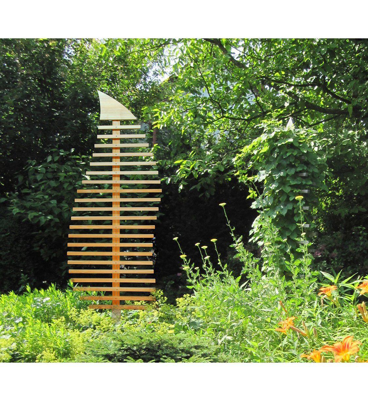 Dobar Design Rankhilfe Natur Kaufen Bei Obi Rankhilfe Garten Pflanzen