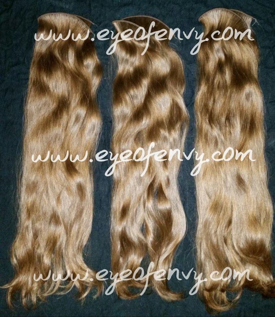 Real Virgin Slavic Russian Hair Extensions Australia Wide Highest