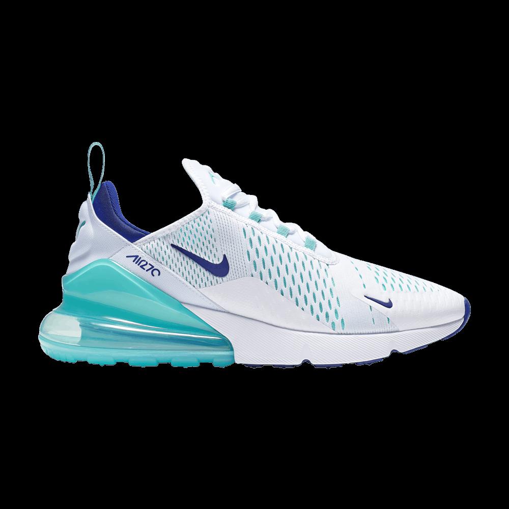 Shop Air Max 270 Hyper Jade - Nike on