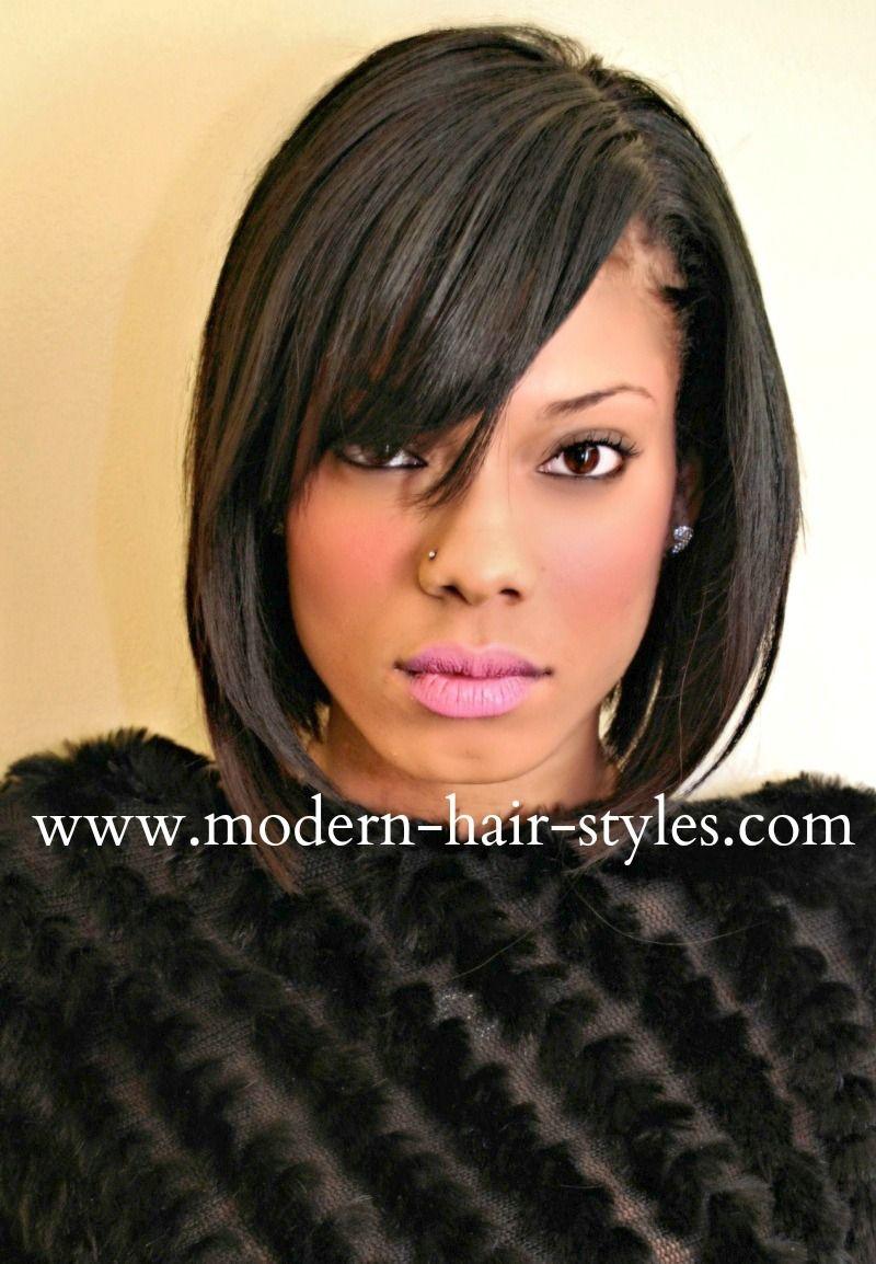 black hair styles black hair weave styles and black