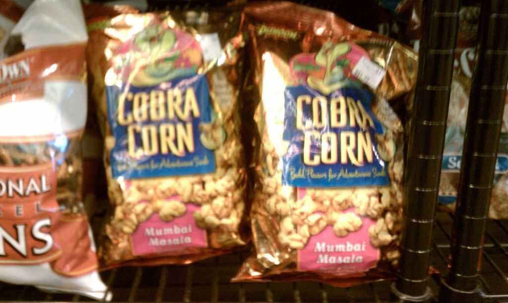 Cobra Corn has been restocked at Dill Pickle Food Coop, located at 3039 W Fullerton Ave. Chicago.