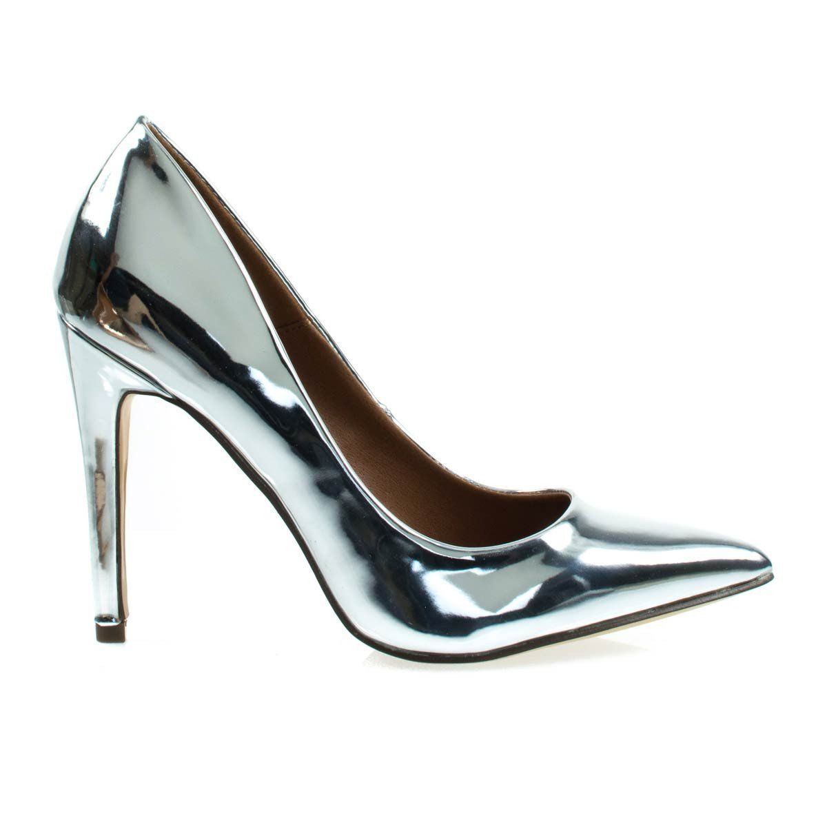 d589d2f1845 Dress to the nines with these high heel dress pump