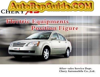 Toyota Carina Wiring Diagram Download : Download free chery a fora elara a guide to electrical