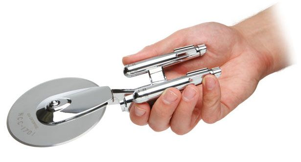New. Pizza Cutter Stainless Steel