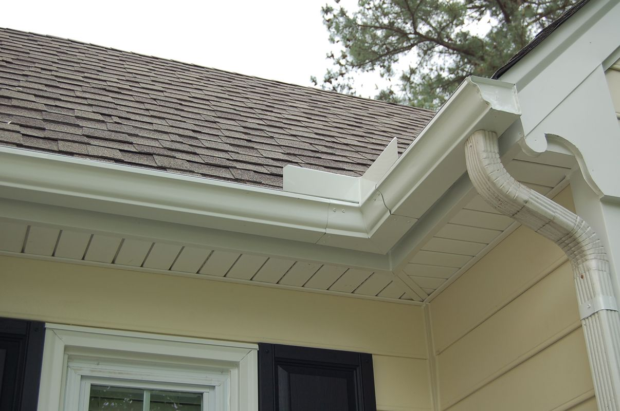 Regal Reminder Have You Considered Scheduling Your Contractor To Work While You Re On Vacation It S A Wi Vinyl Soffit Vinyl Siding Home Improvement Companies