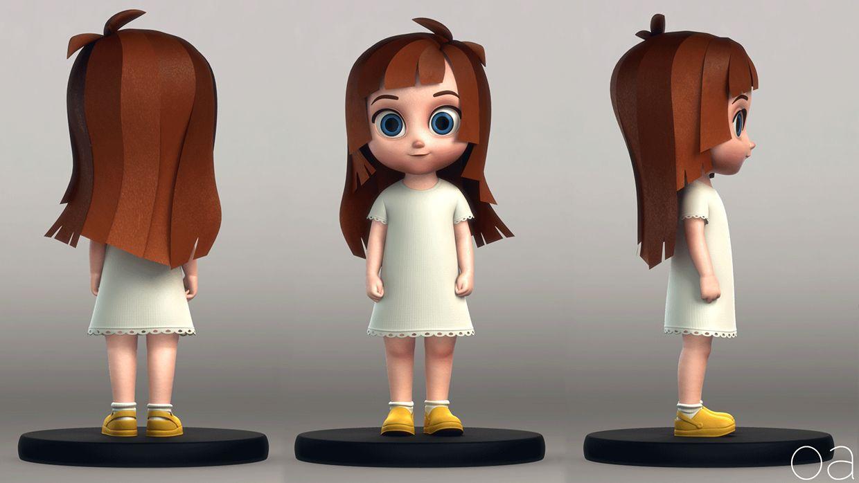 Pin de Shao Liang Pang en 3D Stuff | Pinterest | Modelos 3d, 3d y ...