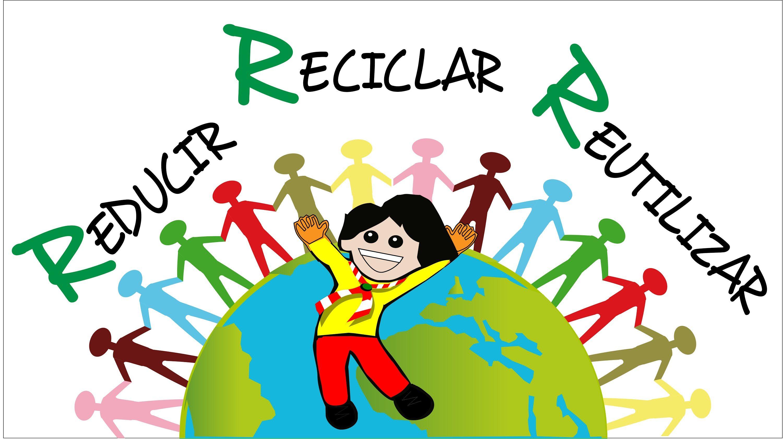DIA de la TIERRA Reducir Reciclar y Reutilizar  YouTube  Going