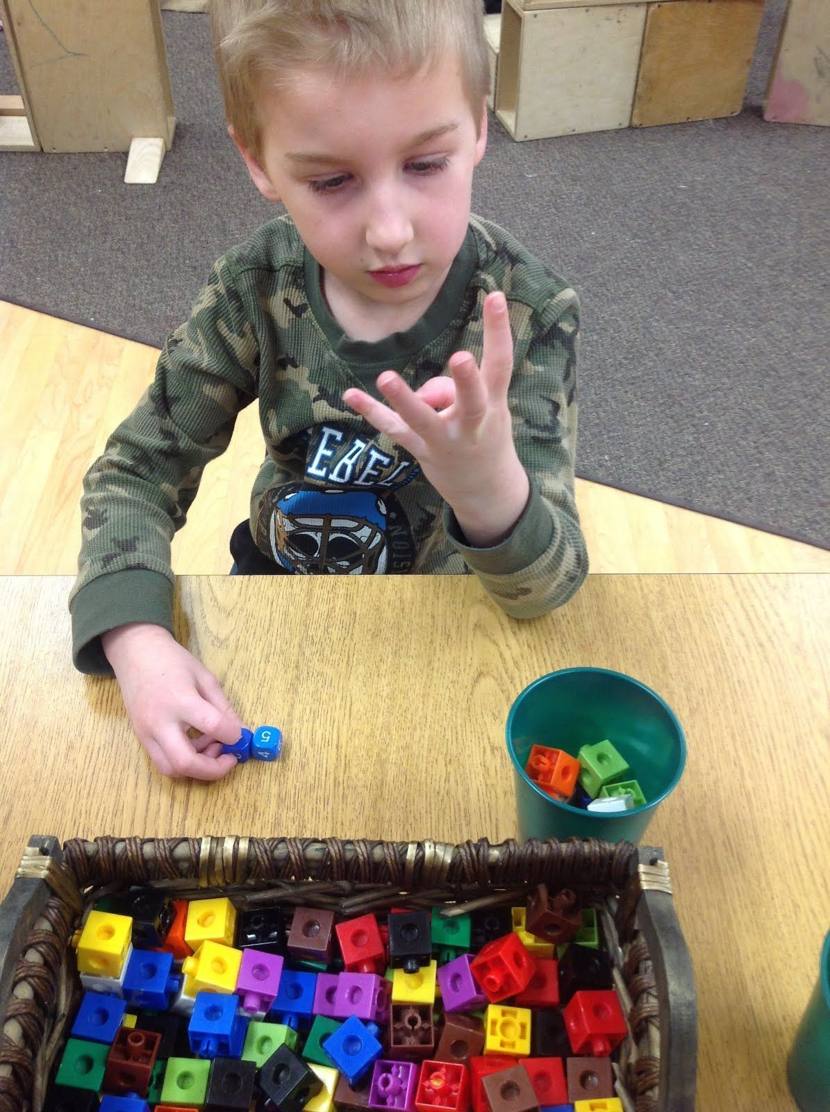 Challenging Young Learners Games In Early Mathematics