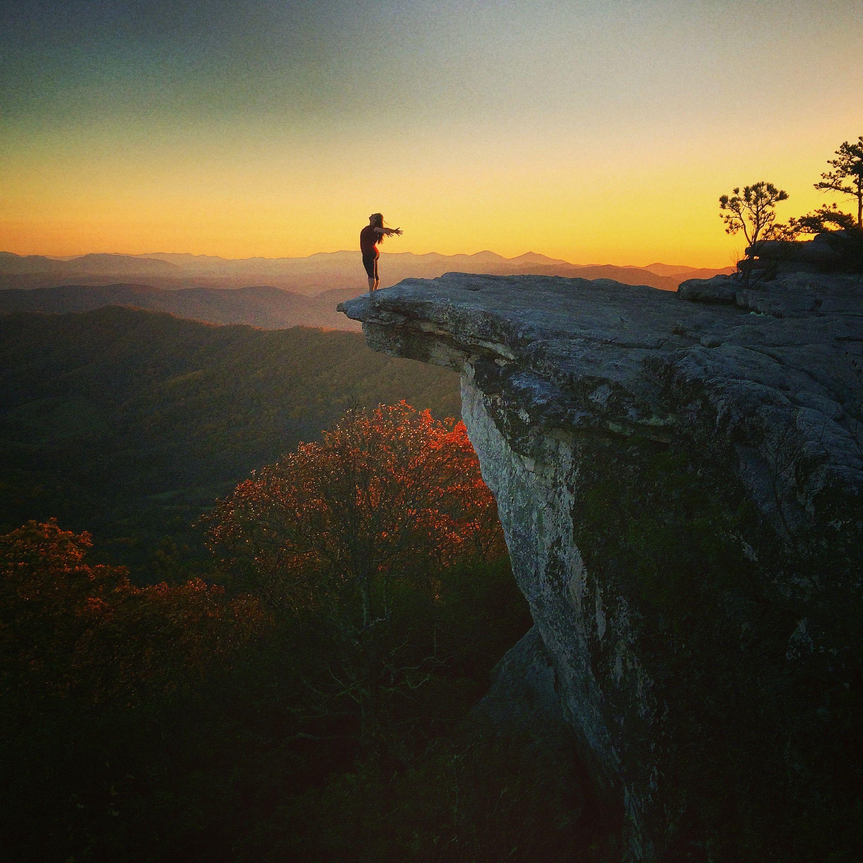 Hiking Tours Usa: Mountain Vacations, Hiking