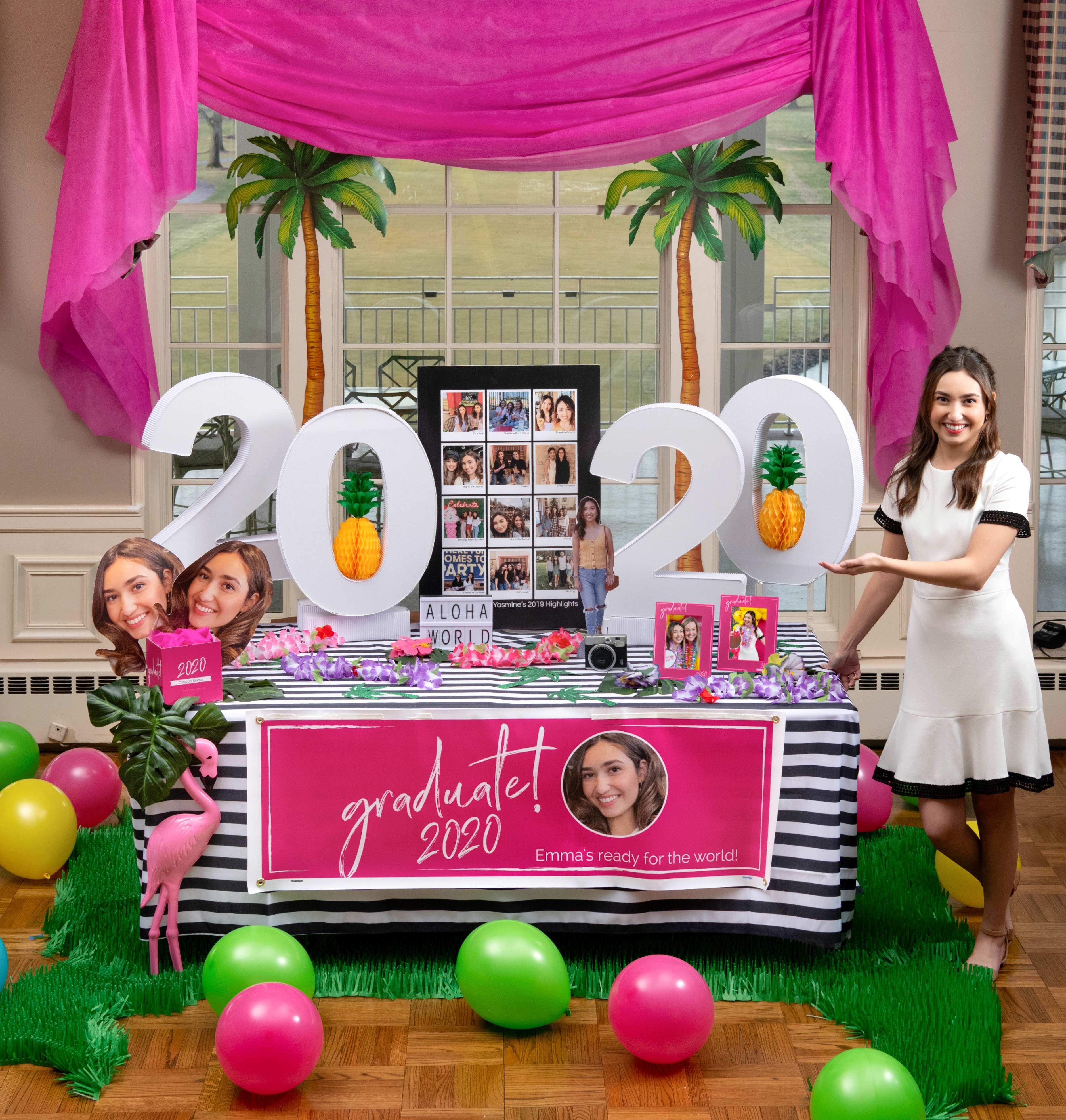 how to have the best graduation party