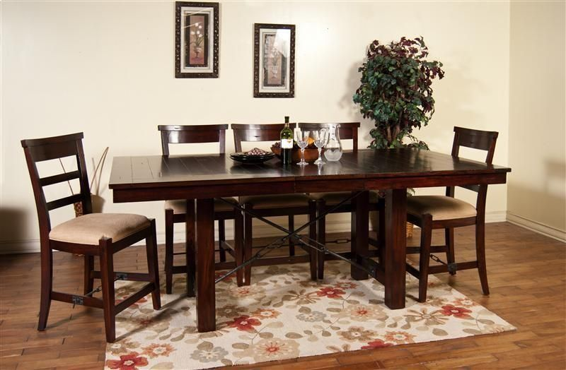 1337rm By Sunny Designs In Scottsdale Az Vineyard Family Dining Table Family Dining Table Dining Table Family Dining