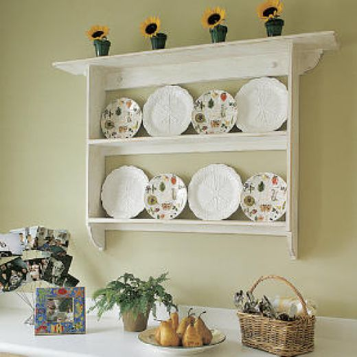 Decorative Wall Plates from Andrea by Sadek Hanging plates on your ...