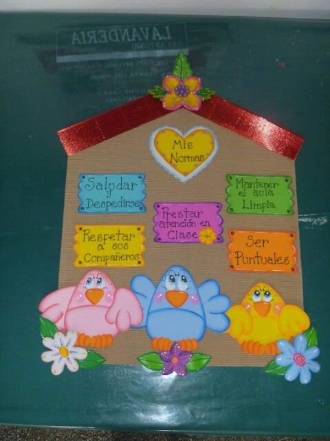 Pin By Astrid Falcón On Ideas Para El Aula Bible Crafts For Kids School Crafts Class Decoration
