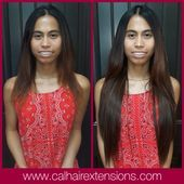 Transform your hair with one of our Hair Extension Methods We offer TapeIn hai